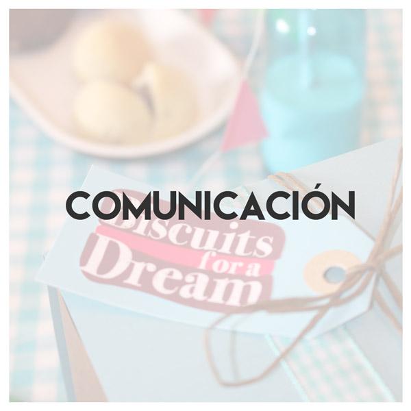 Servicios - Comunicación