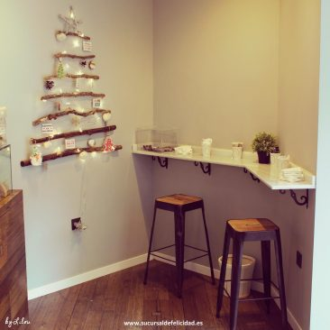 Navidad en Bakery - Lilou