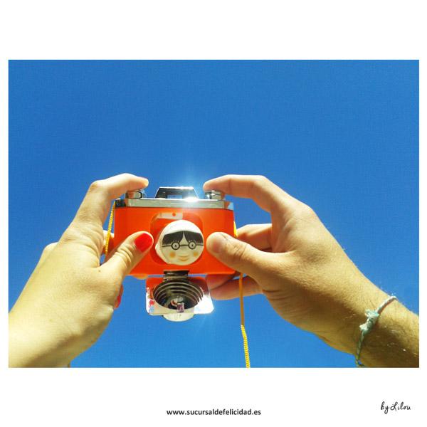 Selfie - Servicios Lilou