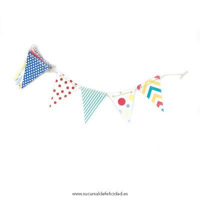 banderines-multicolor