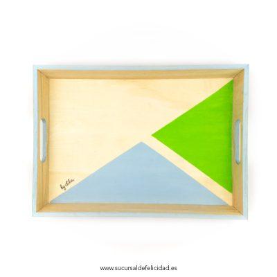 bandeja-triangulos-verde-y-azul