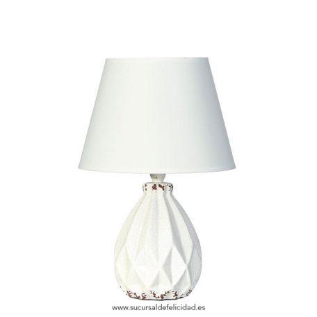 Lámpara Geométrica bl