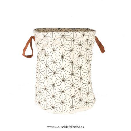 cesto-flor-geométrica