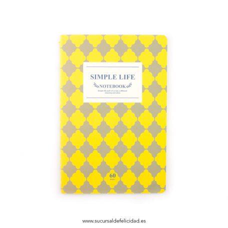 libreta-nordic-style-amarilla