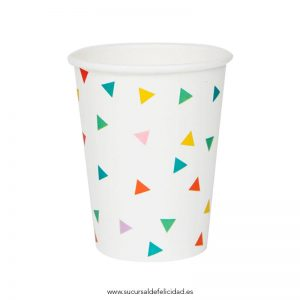 paper-cup-multicolour-triangle