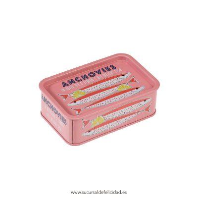 caja anchoas