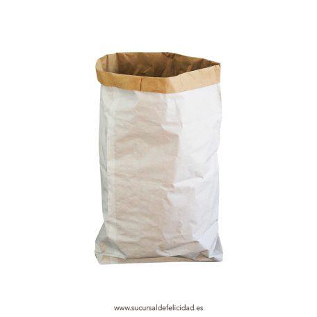Bolsa Kraft Almacenaje