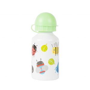 Botella infantil bichitos