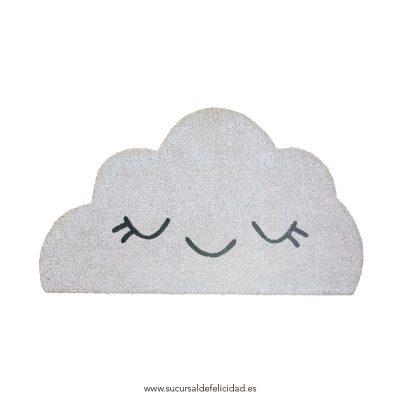 Felpudo Nube