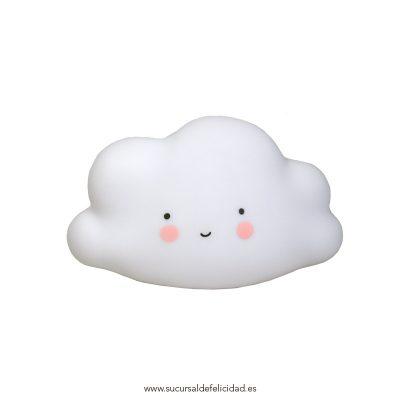 Luz Quitamiedos Nube 2