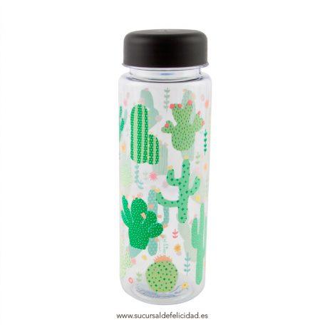 Botella Cactus