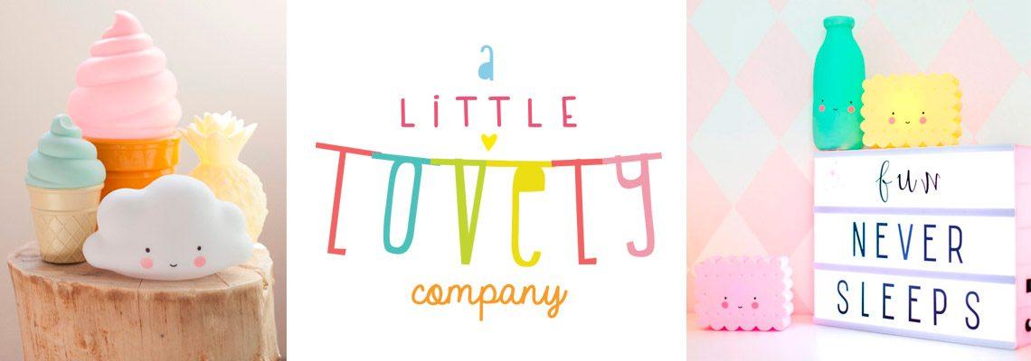 A Little Lovely Company - Tienda Zaragoza