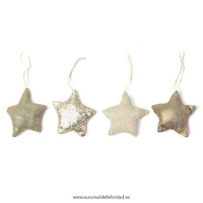 Adorno Navidad Estrella