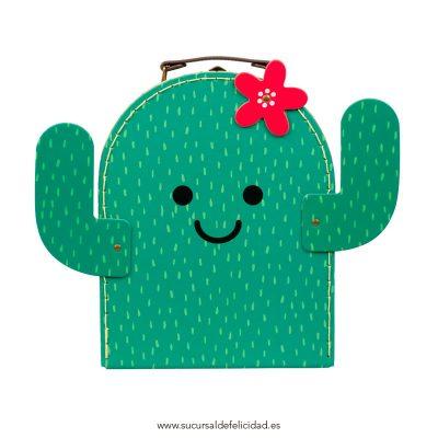 Maleta Cactus