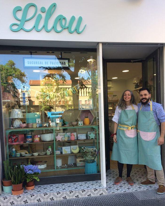 Tienda Lilou - Dónde Estamos