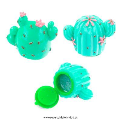 Labial Cactus