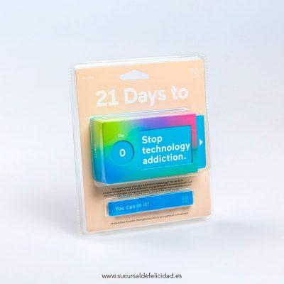 Reto 21 días Tecnología