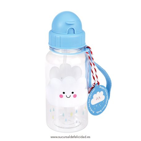 Botella Infantil Nube Happy