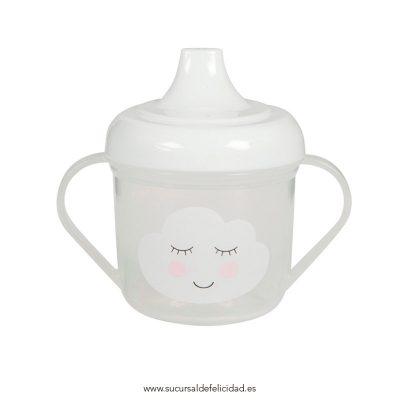 Botella Infantil Nube