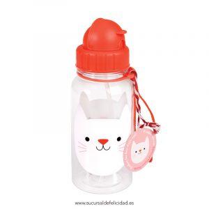 Botella La Gatita Lucy