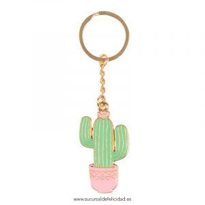 Llavero Cactus