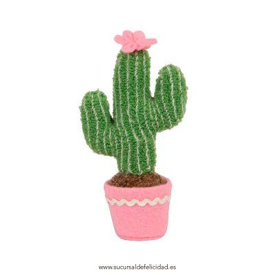 Mini Cactus Pastel