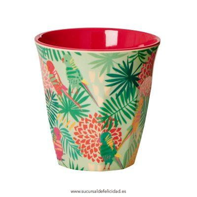 Vaso Tropical