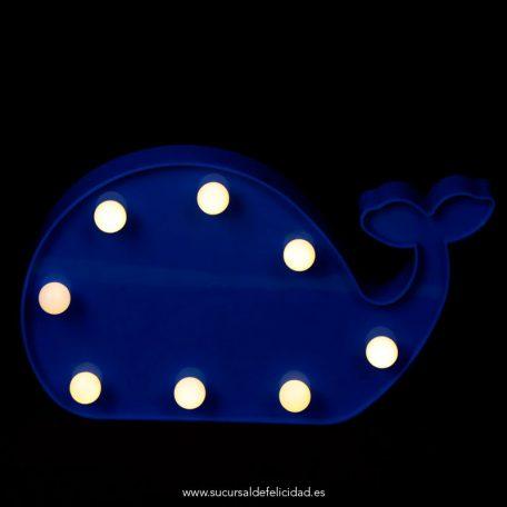 Ballena LED