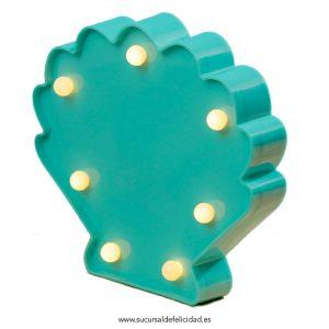 Concha LED