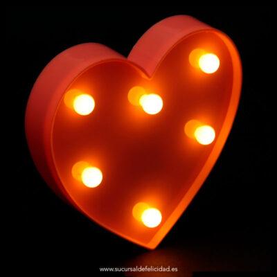 Corazon LED