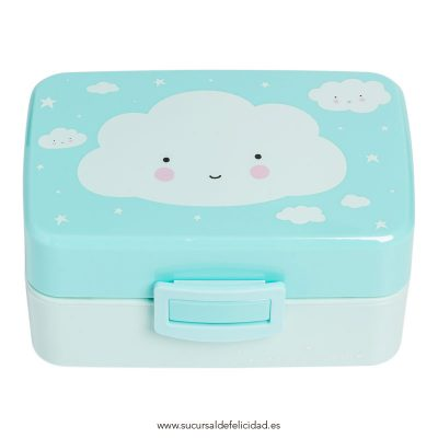 Lunch Box Nube