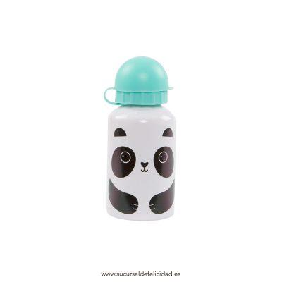 Botella Infantil Panda