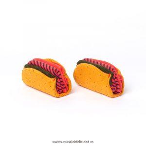Calcetines Taco Mexicano