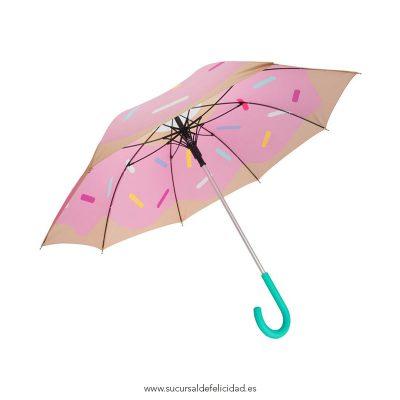 Paraguas Donut