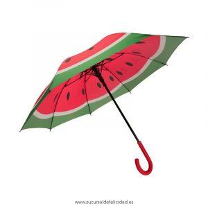 Paraguas Sandia