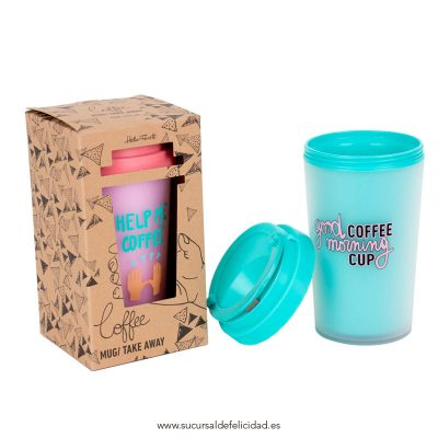 Taza Takeaway Coffee