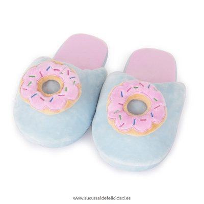 Zapatillas Donut