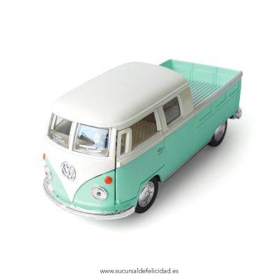 Furgoneta Juguete Pick Up VW 1963 Mint