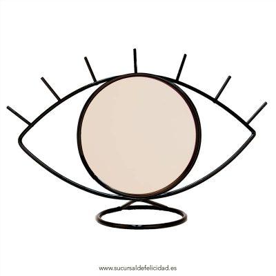 Espejo Ojo de Mesa