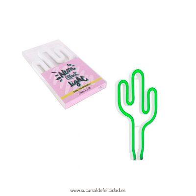 Cactus Neón