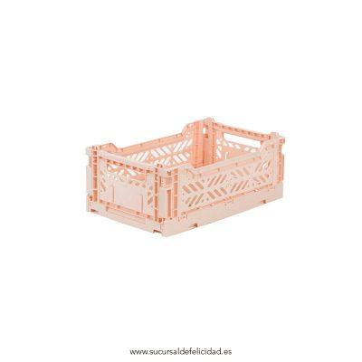 Caja Lillemor Pequeña Nude
