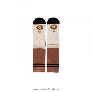 Calcetines Papá León