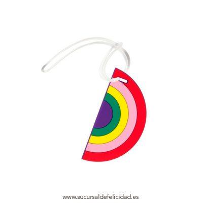 identificador maleta arcoiris
