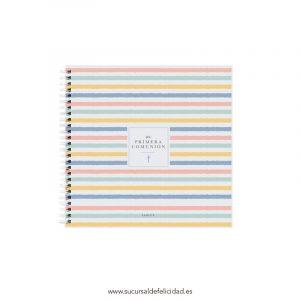 Álbum – Primera Comunión