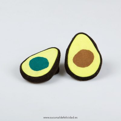 Calcetines Aguacate - Avocado Socks