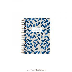 Cuaderno Hojas Tapa Dura A5