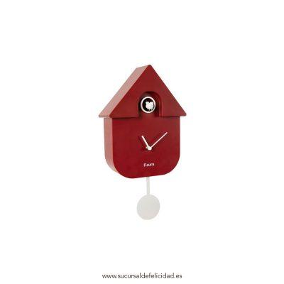 Reloj Cuckoo Granate
