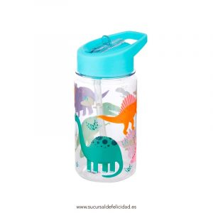 Botella Infantil Dinos