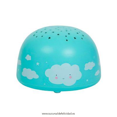 Proyector Infantil Nube