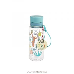 Botella Cactus 600 ml